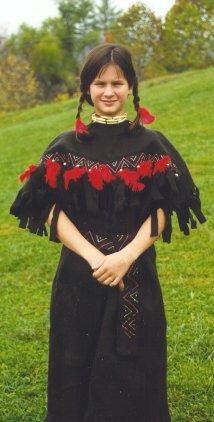 Plains Indian Clothing