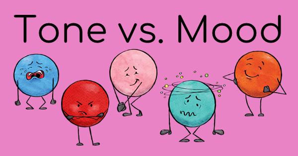 Teaching Tone vs Mood to Upper Elementary Students