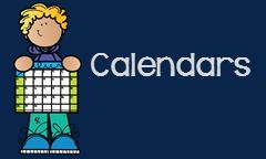 Select a Month Calendar