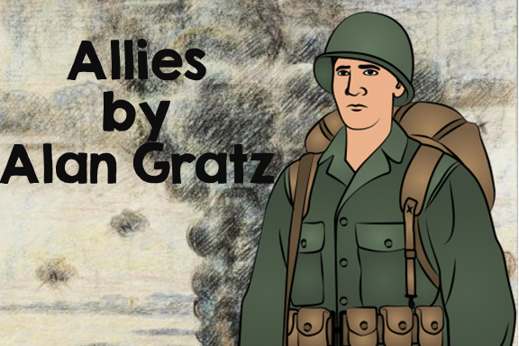 Allies by Alan Gratz