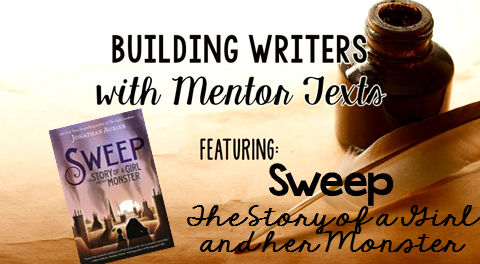 Sweep: the Story of a Girl and her Monster Free Book Unit Samples