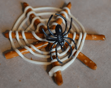 Snack Web