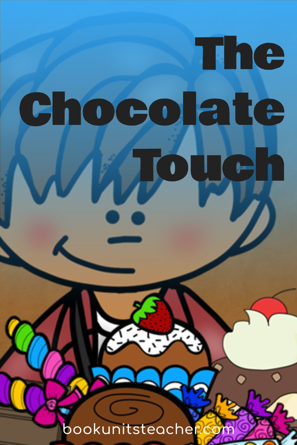 The Chocolate Touch by Patrick Skene Catling Teaching Ideas - Grab a free compare and contrast organizers which is great for upper elementary including 3rd, 4th, and 5th graders.