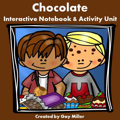 Chocolate - The Chocolate Touch and Chocolate Fever