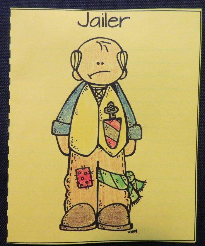 Gregory the Jailer