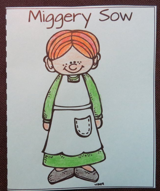 Miggery Sow