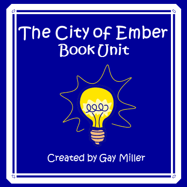 The City of Ember Book Unit