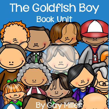 Goldfish Boy