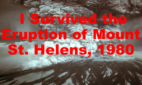 I Survived the Eruption of Mount St. Helens, 1980 Teaching Ideas