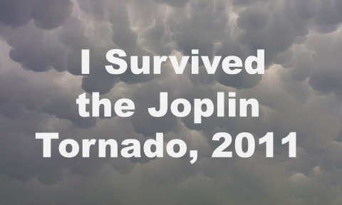 Teaching Ideas and Book Unit Samples for I Survived the Joplin Tornado, 2011