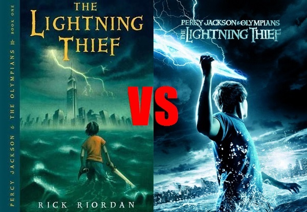 Check out these great teaching ideas for Percy Jackson and the Lightning Thief book.