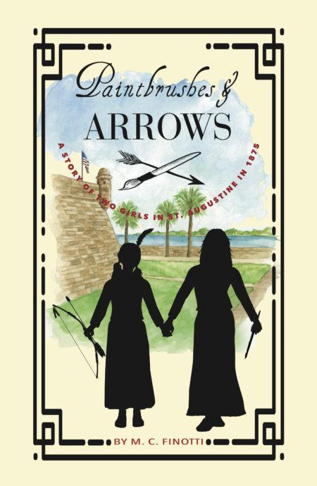 Paintbrushes & Arrows