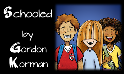 Schooled by Gordon Korman Teaching Ideas