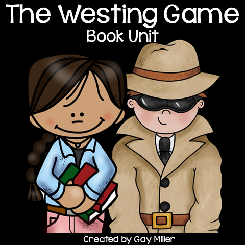who is the killer in the westing game book