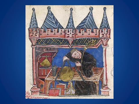 Richard of Wallingford