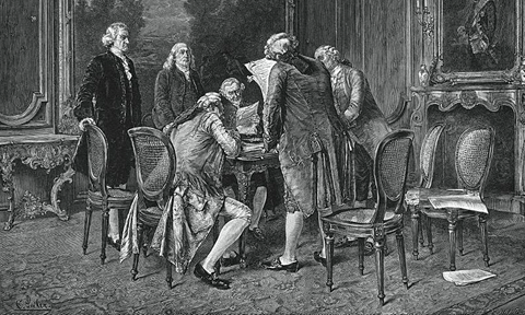 Ten Interesting Facts about the Revolutionary War for Students