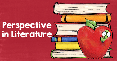 Check out these ways to teach perspective in literature including free downloadable activities.
