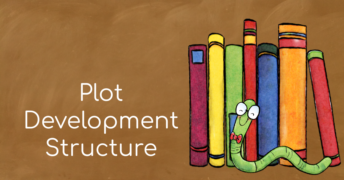 Learn about plot development. Check out several teaching ideas. Download this free activity for students.