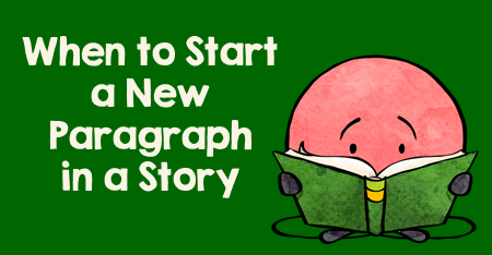 Teaching Students to Write a Narrative ~ Proofreading
