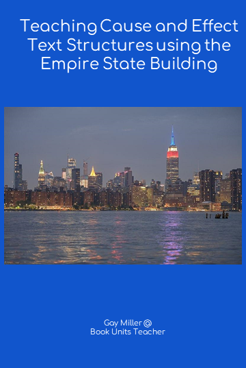 Teaching Cause and Effect using the Empire State Building as an Example