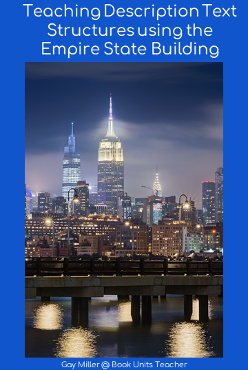 Teaching Description using the Empire State Building as an Example