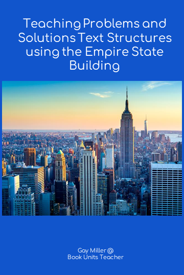 Teaching Problems and Solutions using the Empire State Building as an Example