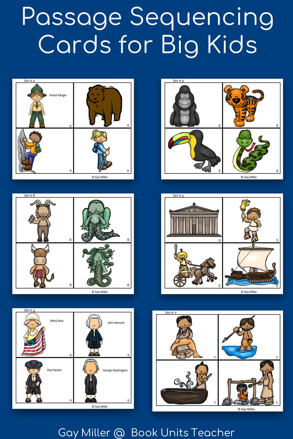 FREE Sequencing Writing Activity