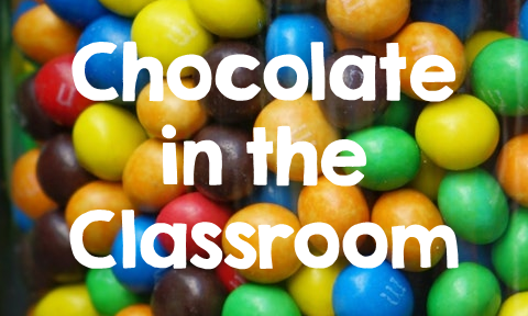 Teaching Ideas using Chocolate