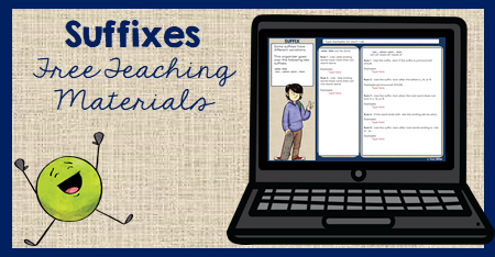 This vocabulary lesson on suffixes includes a free organizer and digital resource. 4th, 5th, and 6th graders will love these fun activities. This lesson covers the definition and spelling rules for -able/-ible and -ion/-ation/-sion/-tion suffixes appropriate for upper elementary students.
