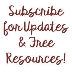 Subscribe for Updates and Free Resources!